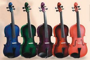 小提琴教程网
