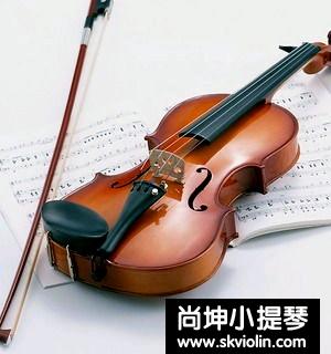 小提琴比赛举行