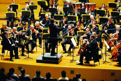 小提琴独奏家艾瑞克·舒曼