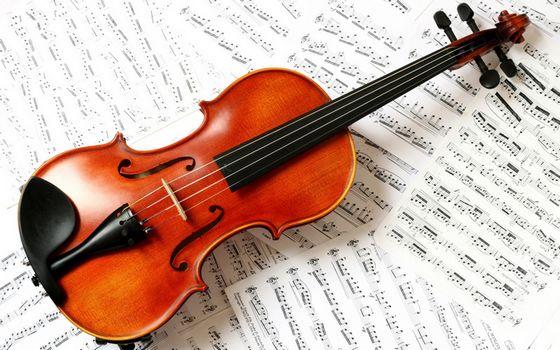 原来,小提琴不难!