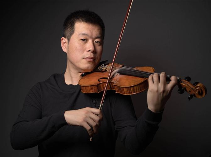 北京小提琴培训班哪家好?